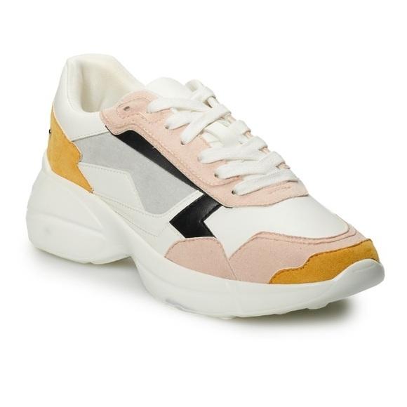 Madden Nyc Brighton Sneakers Women
